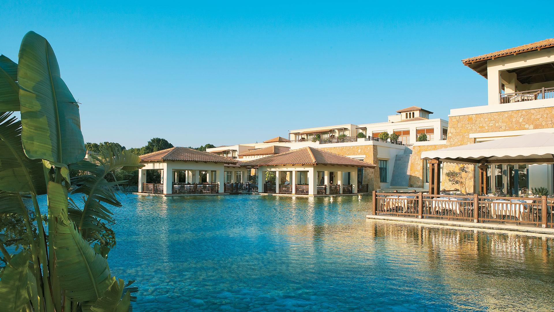 Kos Imperial Thalasso Luxury Hotel in Kos