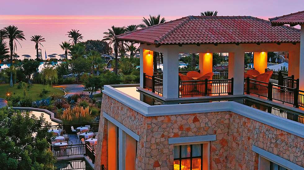Kos Imperial Thalasso 5 star hotel