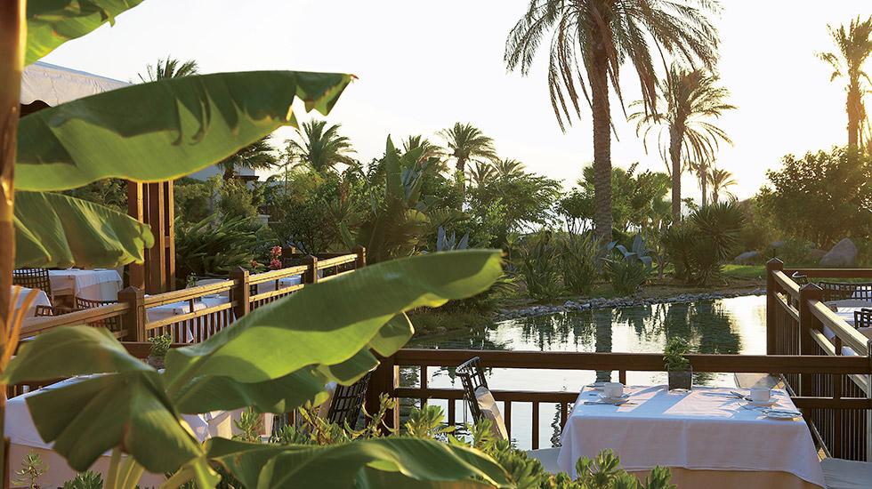 Kos Imperial Thalasso luxury hotel