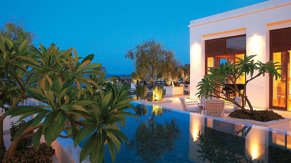 Kos Island luxury hotel