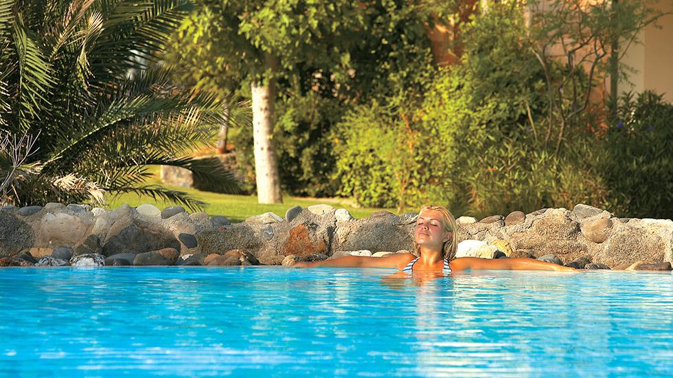 Best 5 star Hotel Kos Island