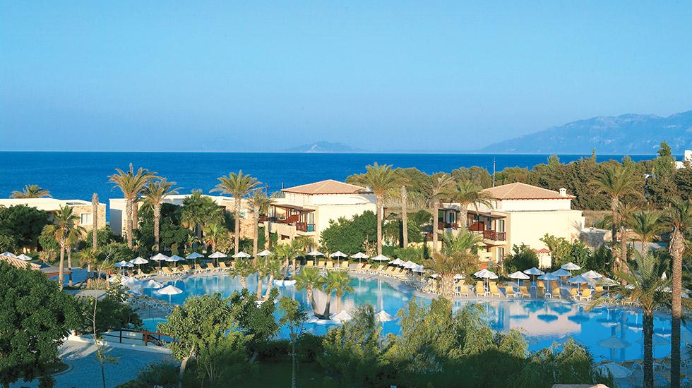 Kos Island Best Hotel