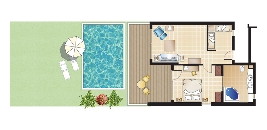 kos-imperial-Deluxe-Bungalow-Suite-floorplan