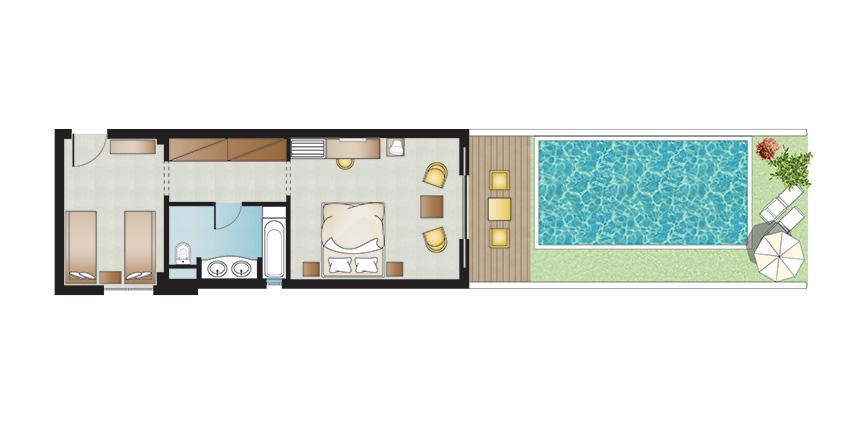 kos-imperial-Famous-Family-Bungalow-floorplan