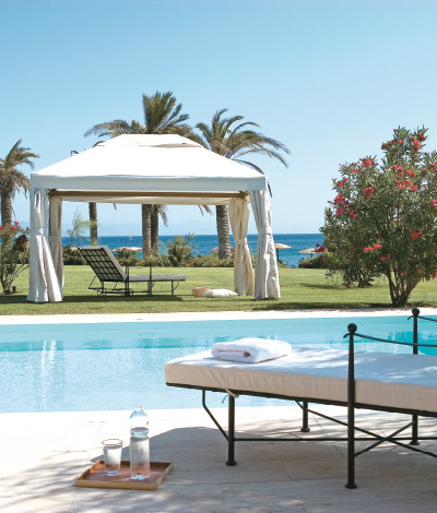 kos imperial villa offer -